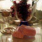 Asain Plum  creamy goat milk soap  3oz