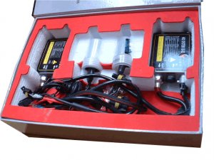HID XENON CONVERSION KIT KITS AT $99.99