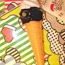 Kawaii BIG Chocolate Vanilla Ice Cream Cone Food Pen