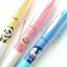 Kawaii Colorful Panda Bear Pig Penguin Animal Ballpoint Pen 3's