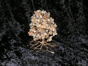 Gemstone Bonsai Trees Large C