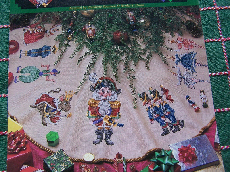 Christmas Tree Skirts Kits