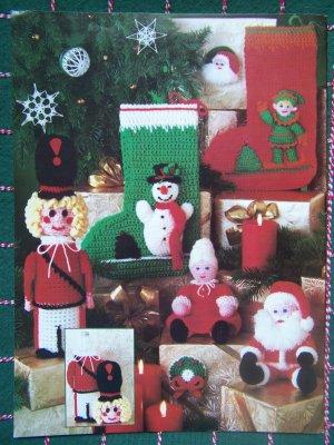 crochet santa - ShopWiki
