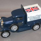 HARD TO FIND 1931 VINTAGE DIECAST EASTWOOD FORD MODEL A & BANK