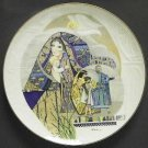 SARAH AND ISAAC COLLECTOR PLATES