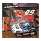 2000 #99 JEFF BURTON EXIDE CAR NASCAR DIECAST REPLICA