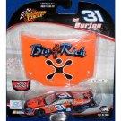 JEFF BURTON 2006 #31 CINGULAR BIG & RICH CAR DIECAST REPLICA