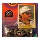 1999 #3 DALE EARNHARDT GM GOODWRENCH 25TH ANNIVERSARY  NASCAR  DIECAST REPLICA