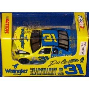 1997 #31 DALE EARNHARDT JR. WRANGLER CAR  NASCAR  DIECAST REPLICA