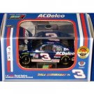 1998 #3 DALE EARNHARDT JR. AC DELCO CAR  NASCAR  DIECAST REPLICA