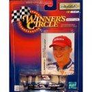 1998 #3 DALE EARNHARDT JR. CAR AND DRIVER ID CARD  NASCAR  DIECAST REPLICA