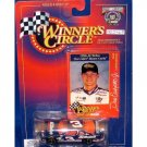 1998 #3 DALE EARNHARDT JR. CAR AND DRIVER ID CARD  NASCAR  DIECAST REPLICA