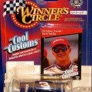 1998 #3 DALE EARNHARDT JR. COOL CUSTOM CAR  NASCAR  DIECAST REPLICA