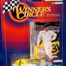 1998 #31 DALE EARNHARDT JR. WRANGLER CAR   NASCAR  DIECAST REPLICA
