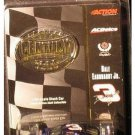 1999 #3 DALE EARNHARDT JR. LAST LAP OF THE CENTURY   NASCAR  DIECAST REPLICA
