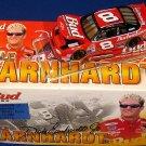 2000 #8 DALE EARNHARDT JR. BUDWEISER CAR   NASCAR  DIECAST REPLICA