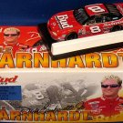 2000 #8 DALE EARNHARDT JR. BUDWEISER CAR IN PIT   NASCAR  DIECAST REPLICA