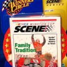 2000 #8 DALE EARNHARDT JR. WINSTON CUP SCENE CAR   NASCAR  DIECAST REPLICA