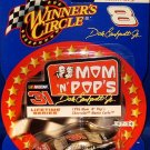 2001 #31 DALE EARNHARDT JR. MOM 'N' POP'S CAR    NASCAR  DIECAST REPLICA