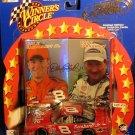 2001 #8 DALE EARNHARDT JR. DBL PLATINUM   NASCAR  DIECAST REPLICA