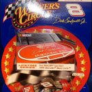 2001 #8 DALE EARNHARDT JR. LIFETIME SERIES CAR  NASCAR  DIECAST REPLICA
