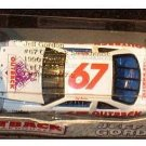 1990 JEFF GORDON #67 OUTBACK STEAKHOUSE 1 OF 8,568  NASCAR  DIECAST REPLICA