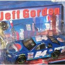 1999 JEFF GORDON #24 PEPSI  NASCAR  DIECAST REPLICA