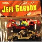 2000 JEFF GORDON #24 DUPONT TOTAL CONCEPT  NASCAR  DIECAST REPLICA