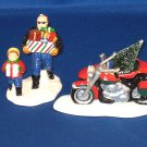 A HARLEY-DAVIDSON HOLIDAY