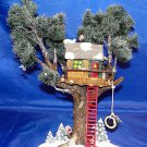 TREETOP TREE HOUSE