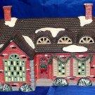 STONEHURST HOUSE