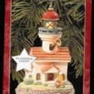 1998 Hallmark Keepsake Lighthouse Ornament