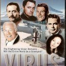A CAST OF STARS (SEE LISTING) ..IN... VIRUS....A CLASSIC ON DVD