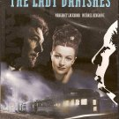 ALFRED HITCHCOCK'S, THE LADY VANISHES A CLASSIC MOVIE DVD