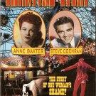 ANN BAXTER, STEVE COCHRAN, CARNIVAL STORY, A CLASSIC MOVIE DVD