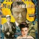 ANNE BAXTER, CLAUDE RAINS..IN..ANGEL ON MY SHOULDER....A CLASSIC ON DVD
