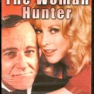BARBARA EDEN, ROBERT VAUGHN IN...THE WOMAN HUNTER....A CLASSIC DVD