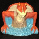 Star Wars episode 1- Jar Jar Binks Squirter