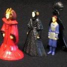 Star Wars Episode 1- Queen Amidala's Hidden Identity