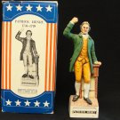 Patrick Henry Decanter