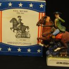 Paul Revere Decanter