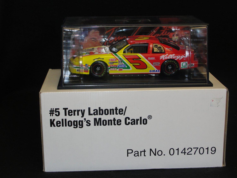 Terry Labonte Kellogg's Monte Carlo
