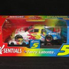 Terry Labonte 10 Years Racing Champions Sponsor Series