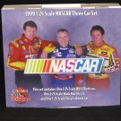 10 Years Racing Champions 3 Car Set