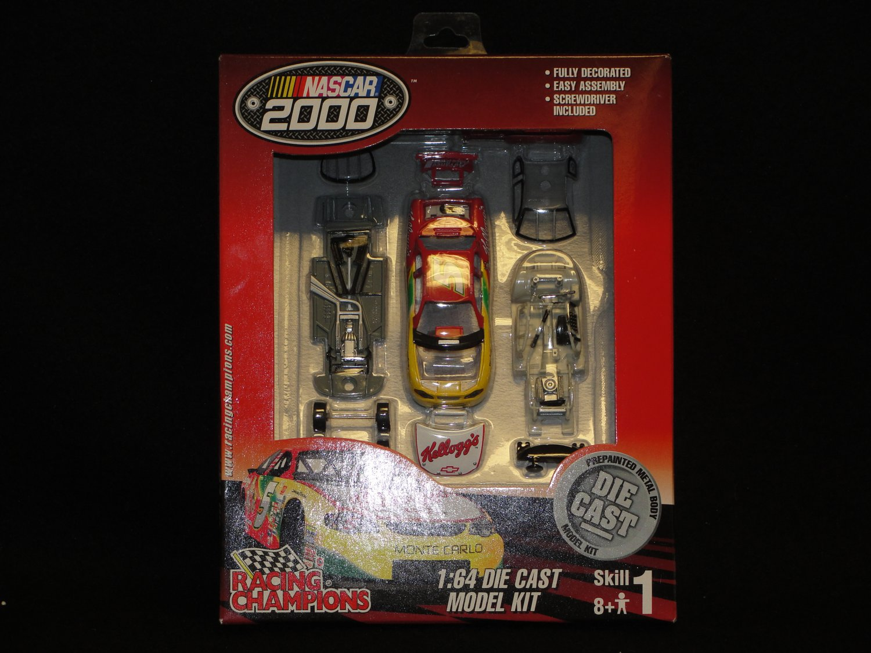 Terry Labonte NASCAR 2000 Model Kit