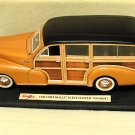 "1948 CHEVROLET ""FLEETMASTER"" (WOODY)"