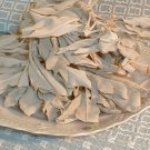 *WHITE SAGE* 1OZ Incense Smudging Purification *EARTHSONG*