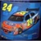 Jeff Gordon # 24 Blanket
