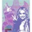 Hannah Montana Peace Blanket