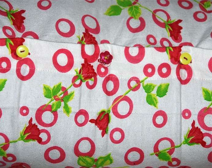 New Luxury single / twin cotton flannelle sheet set with pillowcase 425 gsm. Rings & roses pink